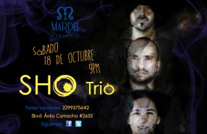 Sho Trio Cartel